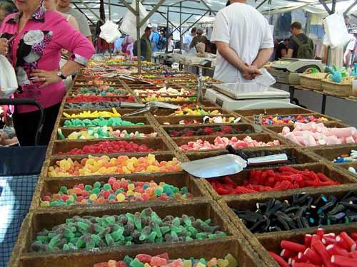 Alcudia Wochenmarkt muss man gesehen haben