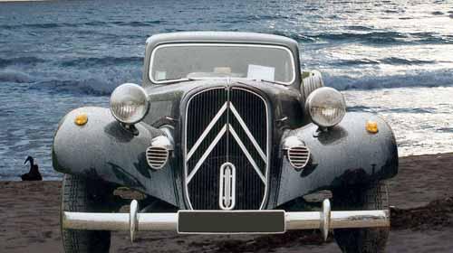 Autoummeldung Mallorca