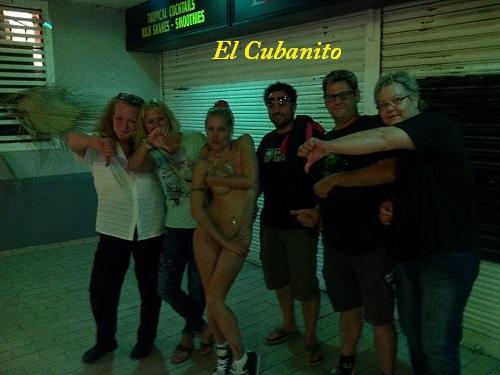 El Cubanito