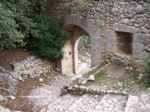 Castell de Alaro
