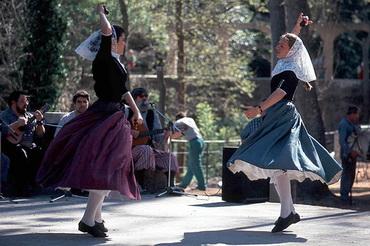 Mallorquinische Folklore