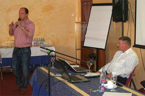 GEsundheits-Kongress Mallorca - Genogen