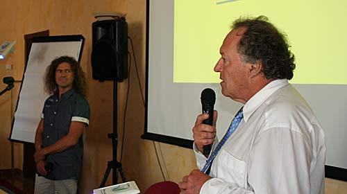 Gesundheits Kongress auf Mallorca