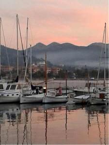 Port Andratx Segelboote