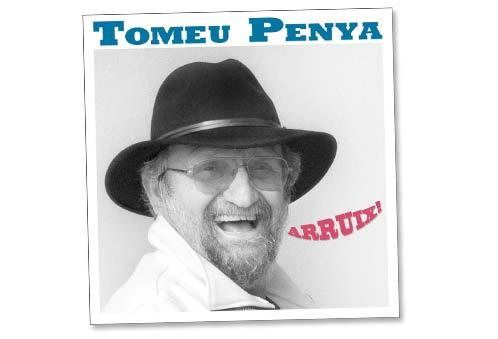 Tomeu Penya Countrysänger Mallorcas