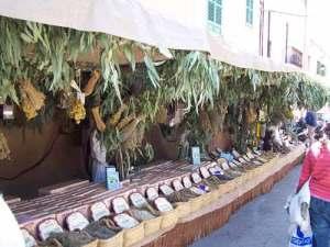 Wochenmarkt Andratx